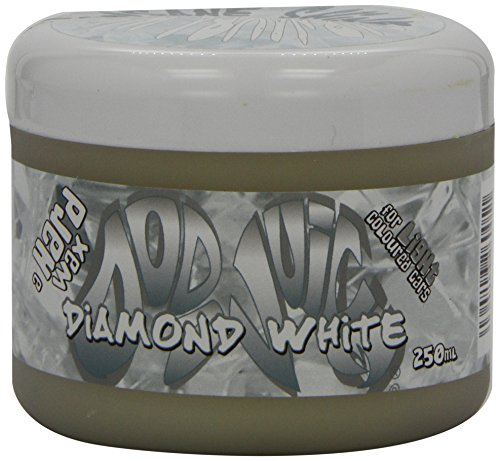 Dodo Juice Diamond - Dodo Juice Diamond White Hard Wax