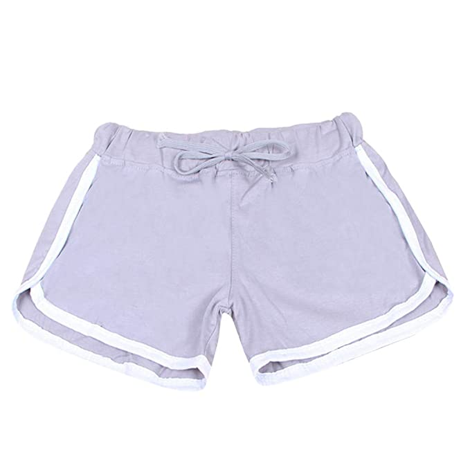 Longra 🌺 💞Yoga Mujeres! Pantalones Cortos para Mujer ...