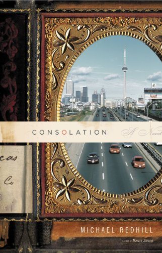 Consolation: A Novel ()