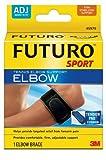 Futuro Sport Tennis Elbow Support, Adjustable, Health Care Stuffs