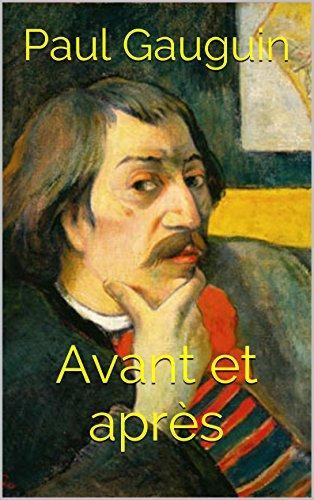 Avant et après (French Edition)