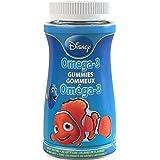 Disney Pixar Finding Nemo Omega-3 Gummies 120 count