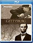 Cover Image for 'Gettysburg: The Battle and the Address'