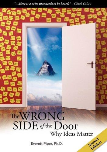 Wrong Door - 3