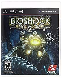 Bioshock 2 - Playstation 3
