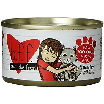 Amazon Weruva Cat Food