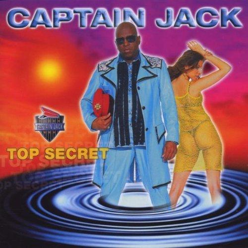 Captain Jack - Top Secret By Captain Jack - Zortam Music