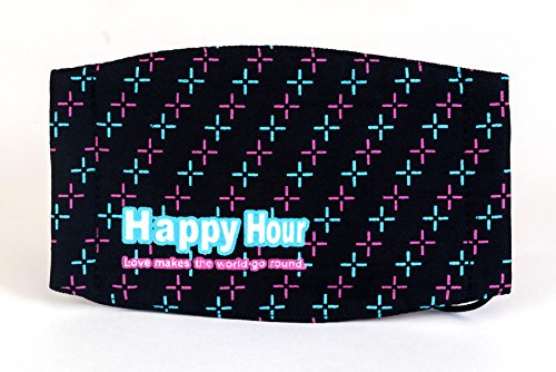 Dust-Mask-Happy-Hour