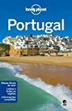 capa de Lonely Planet Portugal