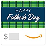 Amazon eGift Card - Happy Father's Day