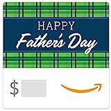 ABIS_GIFT_CARD  Amazon, модель Amazon eGift Card - Happy Father's Day, артикул B071Z6YP6N