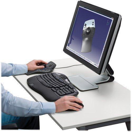 3DConnexion SpacePilot Pro USB Souris 3D