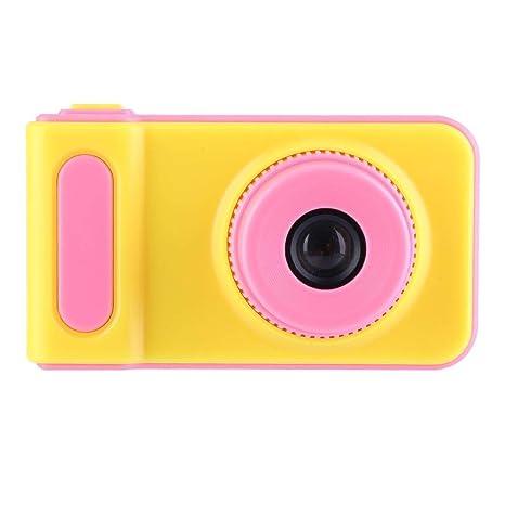 Amazon.com: Mini cámara de vídeo digital para niños con ...