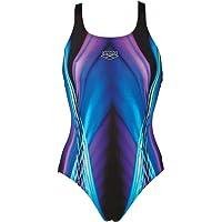 ARENA W Iridiscent Swim Pro Back - Bañador