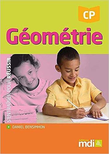 Lire un S'entraîner pour réussir - Géométrie CP pdf