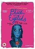 Blue Eyelids [Region 2] by Cecilia Su??rez