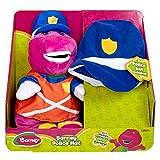 Fisher-Price Barney, Police Hat