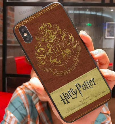 Art Design Coque Iphone 7 Et Iphone 8 Harry Potter Magicien