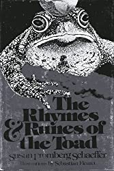 The Rhymes & Runes of the Toad