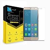 Ascension  Curve Tempered for XIAOMI REDMI NOTE 3 Gorilla Glass Screen Protector High Premium Quality 9H hard 2.5D Ultra Clear Transparent