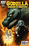 img - for Godzilla Kingdom of Monsters #5 book / textbook / text book