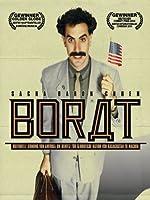 Filmcover Borat