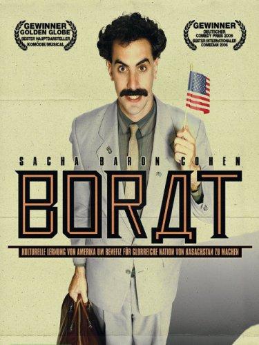 Borat Film