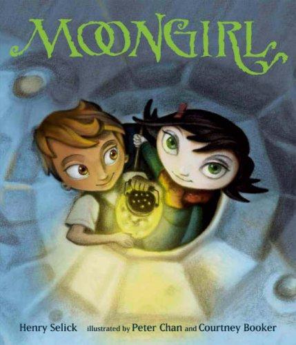 Download Moongirl pdf epub