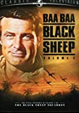 Baa Baa Black Sheep: Season 1, Volume 2