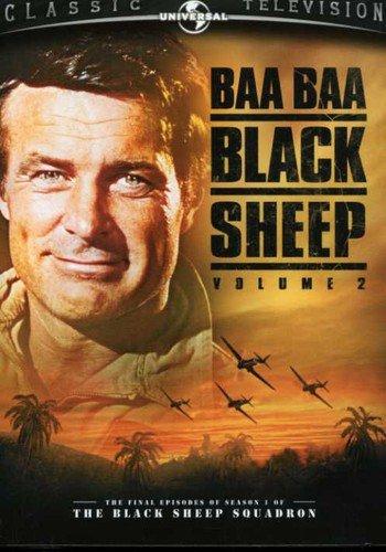 Baa Baa Black Sheep: Season 1, Volume 2