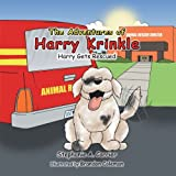 The Adventures of Harry Krinkle, Stephanie A. Carrier, 1477258566