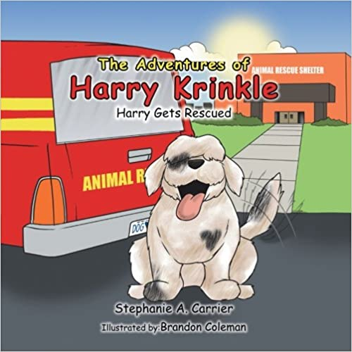 The Adventures Of Harry Krinkle: Harry Gets Rescued