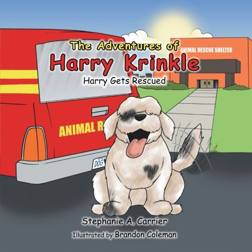 The Adventures Of Harry Krinkle: Harry Gets Rescued - Krinkles Star