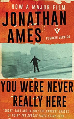 book cover of You Were Never Really Here