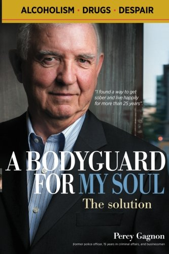 A BODYGUARD FOR MY SOUL: The Solution (Volume 1) ebook