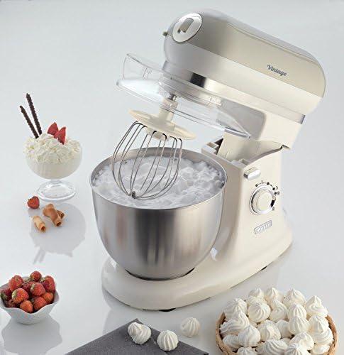 Ariete 1588/03 Robot de cocina, color beige, 2400 W, 10 ...