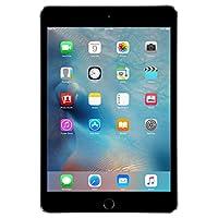 Apple iPad Mini 4 128GB Wi-Fi - Space Grey