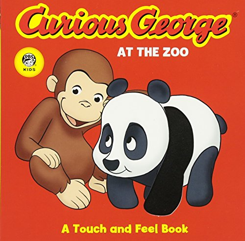 Check expert advices for curious george discovers the senses?