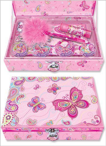 Pecoware Fancy Butterfly Trinket Accessories product image