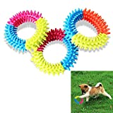 Funnytoday365 Resistance To Bite Rubber Pet Dog Puppy - Best Reviews Guide