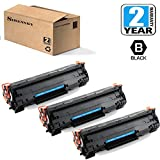 Sirensky CF283A (83A) Compatible Toner Cartridge Replacement Review and Comparison