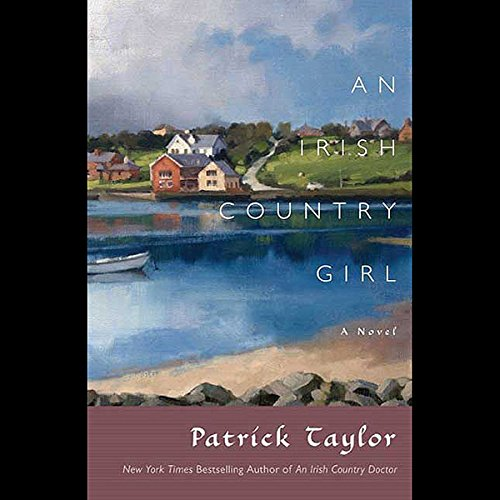 An Irish Country Girl: A Novel]()