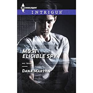Most Eligible Spy Audiobook