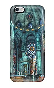 AYJpygC11125kqkCp Case Cover Protector For Iphone 6 Plus Cathedral Case wangjiang maoyi