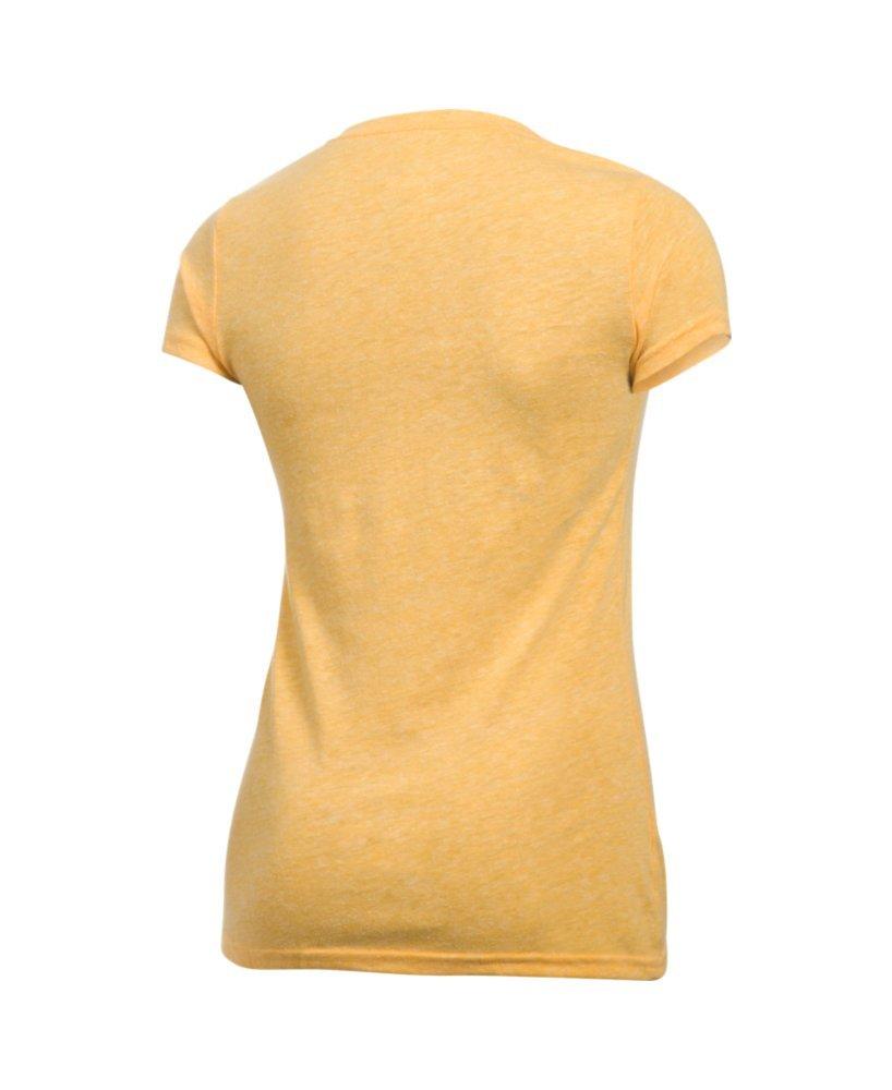 Under Armour Women's Legacy UMBC Charged Cotton Tri-Blend V-Neck