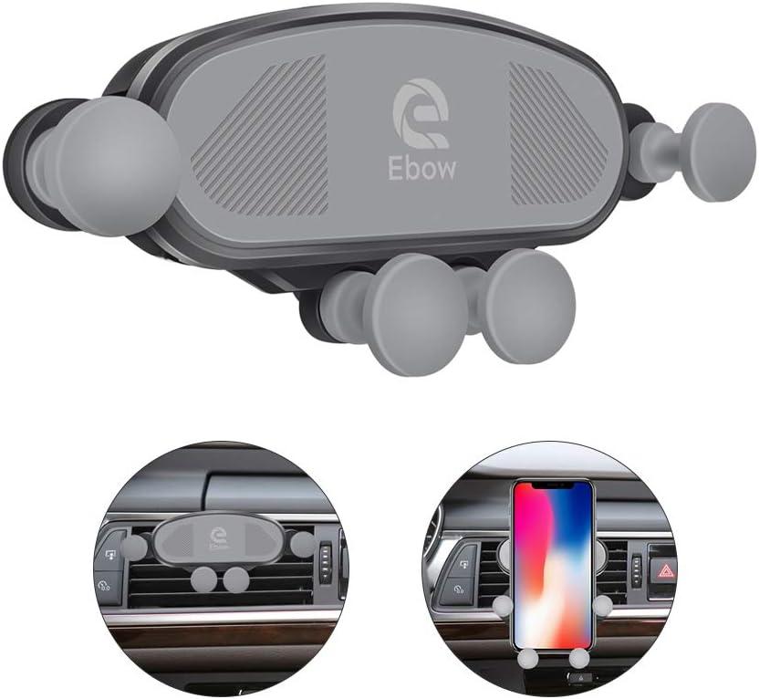 Multifunktionale Car Pocket Automotive Air Vent Handy-Aufbewahrungstasche Kleine Tasche f/ür Handy-Bleistift-Ladeger/ät EZIZB Air Vent Car Pocket