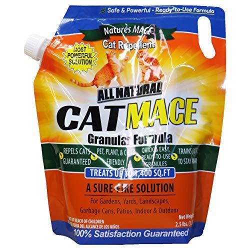 Nature's Mace Cat MACE 2.2lb