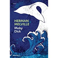 Moby dick (Debolsillo Clasica) (Spanish Edition)