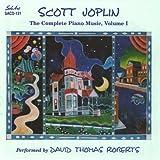Scott Joplin: The Complete Piano Music, Vol. 1