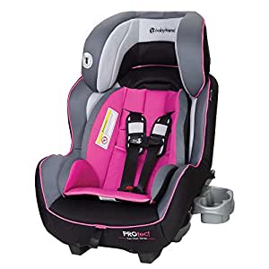 Amazon Com Baby Trend Protect Sport Convertible Car Seat